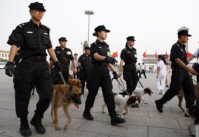 Công ty bảo vệ ở Tân Phú-Ảnh minh họa